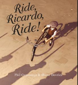 Ridericardoride